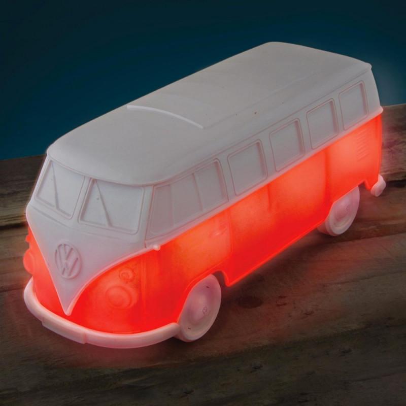 Lampe d'ambiance Led Combi Van VW