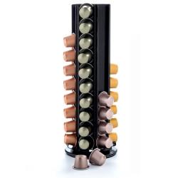 Porte-capsules rotatif