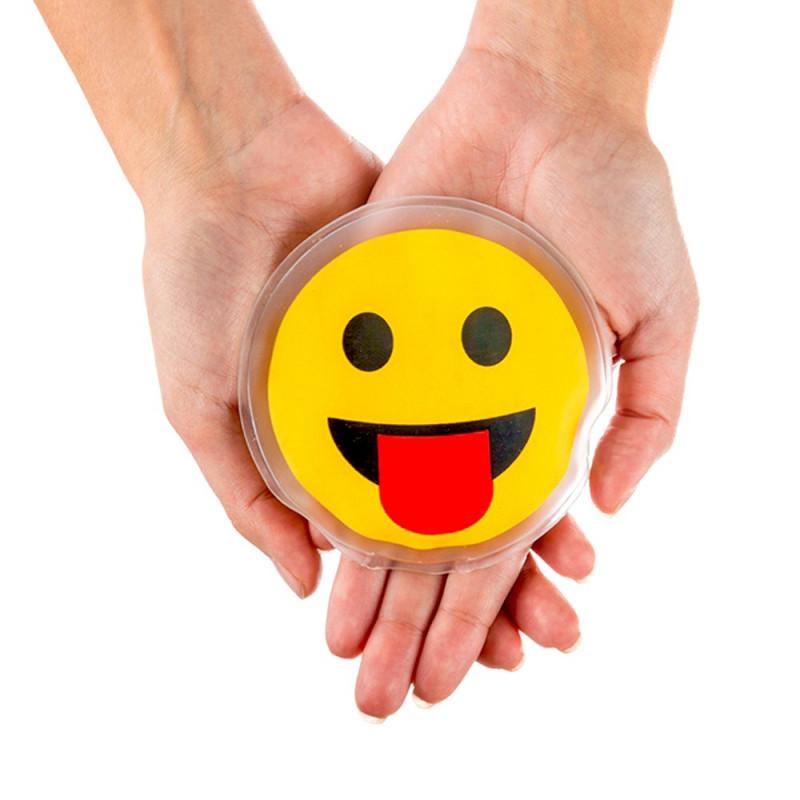 Chauffe-main Emoji