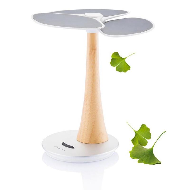 Chargeur Arbre solaire Ginkgo