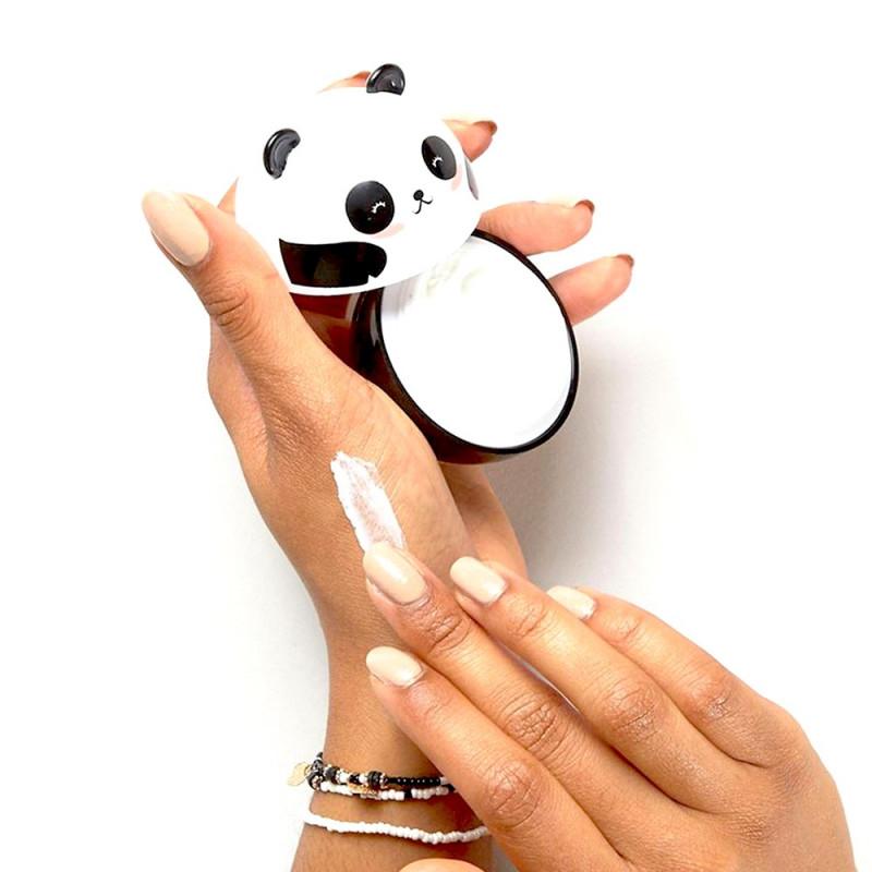 Crème pour les mains Panda