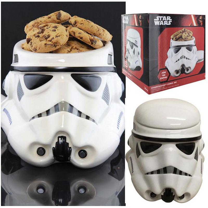 Boîte à gâteaux Stormtrooper Star Wars