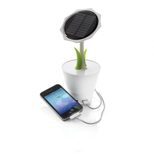 Chargeur solaire Sunflower
