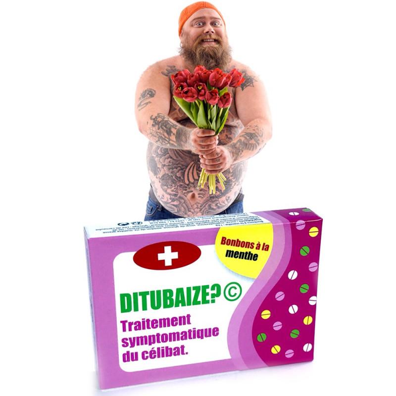 Médicament Ditubaize
