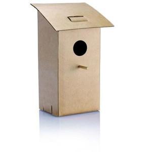 Vente Nichoir pliable en carton