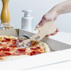 Roulette coupe pizza Guitare