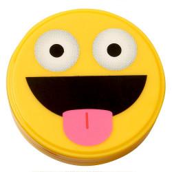 Baume à lèvres Emoji