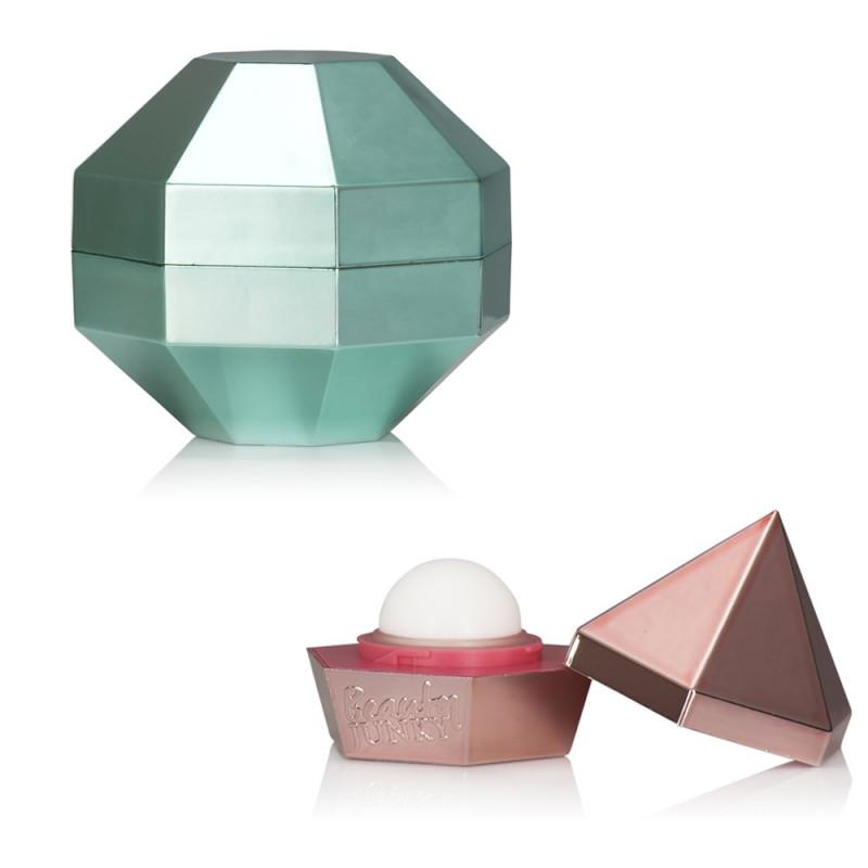 Coffret diamant soin des lèvres et des mains
