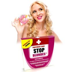 Médicament Stop Blondes