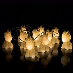 Guirlande licornes