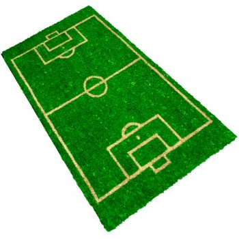 Paillasson terrain de Foot
