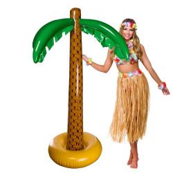 Palmier gonflable géant