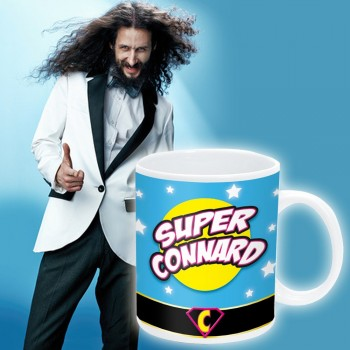Mug Super Connard