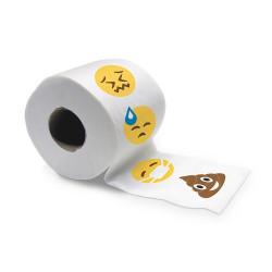 Papier Toilette Emoji