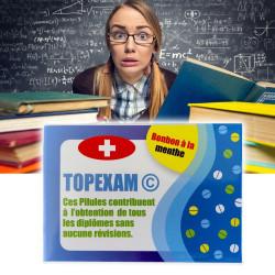 Médicament Topexam
