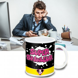 Mug Super Branleur
