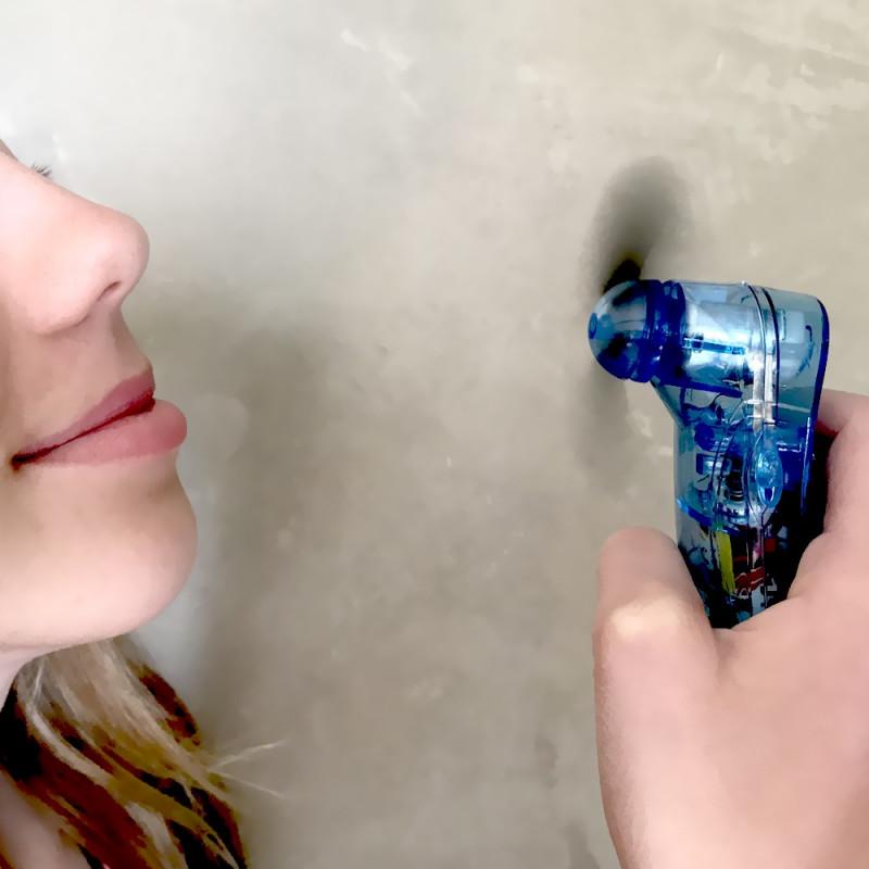 Mini ventilateur de poche