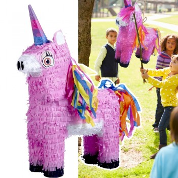Piñata Licorne