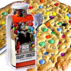 Kit préparation Cookie géant