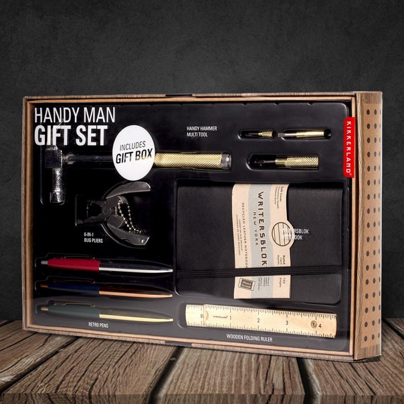 id e cadeau coffret cadeau bricoleur outils multifonctions 39 90. Black Bedroom Furniture Sets. Home Design Ideas