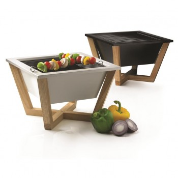Barbecue design Nido