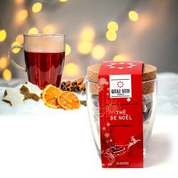 Kit tasse et infusettes pour Thé de Noël