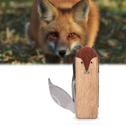 Set manucure renard