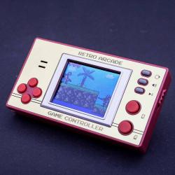 Mini console de jeux rétro arcade 8-Bit