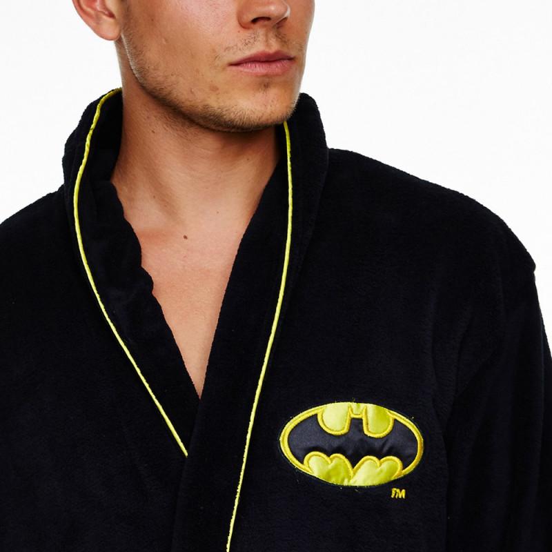 Robe de chambre Batman