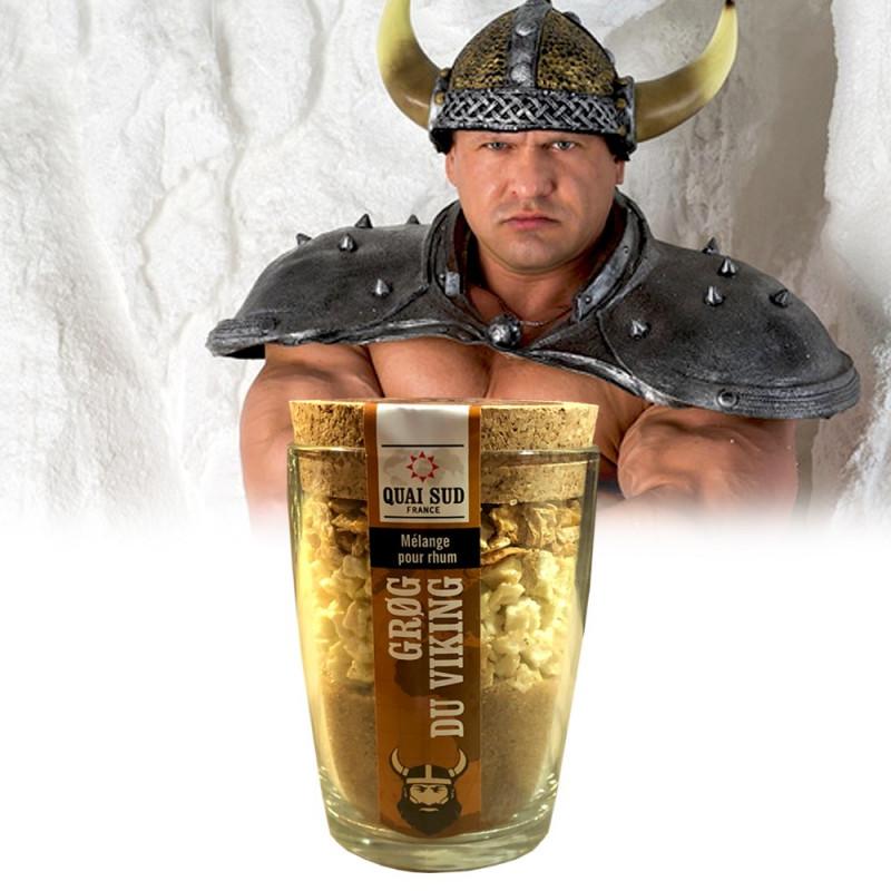 Grog du Viking
