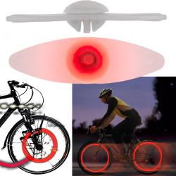 Lampe Lumio vélo