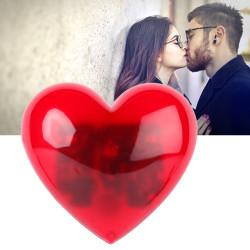 Coeur testeur d'amour