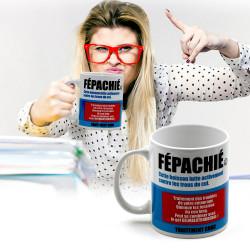Mug urgence Fépachié