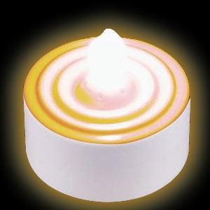 Vente Lumière bougie magique.