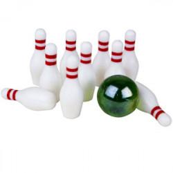 Mini bowling de bureau