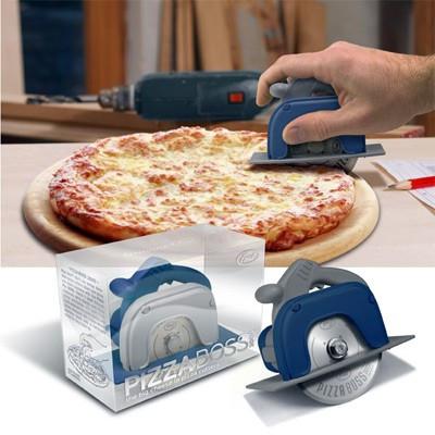 Vente Pizza Boss 3000, roulette à pizza pour les pros