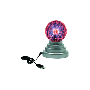 Vente Mini boule plasma USB