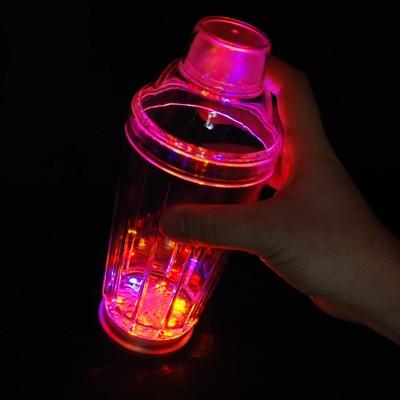 Shaker disco Led lumineux