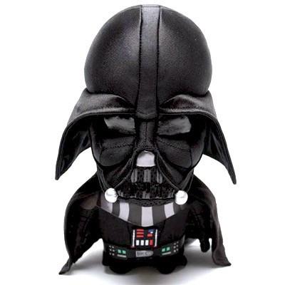 Peluche parlante Dark Vador Star Wars