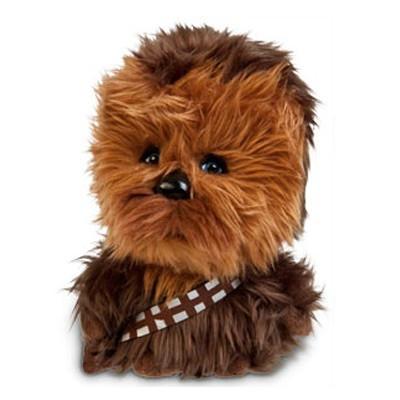 Peluche parlante Star Wars Chewbacca