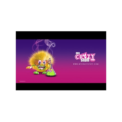 Fond d'écran gratuit Mycrazystuff Stuffy