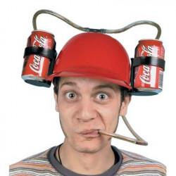 Casque anti-soif
