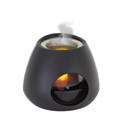 diffuseur d 39 huiles essentielles bougie led usb 14 99. Black Bedroom Furniture Sets. Home Design Ideas