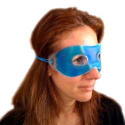 Masque relaxant gel pour les yeux