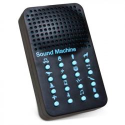 Sound machine Horreur, la boîte à bruit