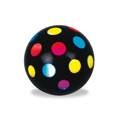 Balle disco lumineuse