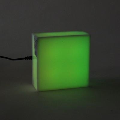 Lampe d'ambiance mini dalle LED