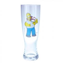 Verre à bière Homer Simpson