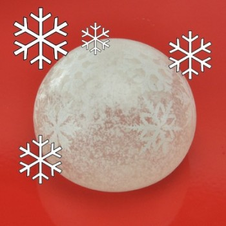 Fracass' boule de neige