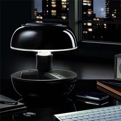 lampe design chargeur joyo noire